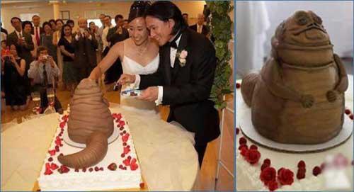Самые ужасные свадебные фото