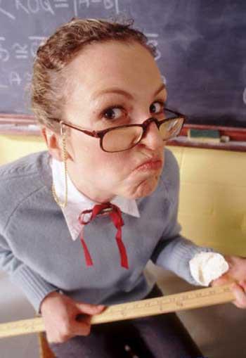 смешные картинки учителей