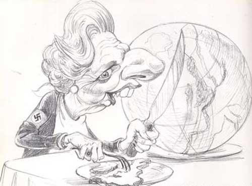 Смешные лица рисунки карандашом