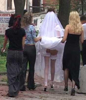 Приколы на свадьбе фото