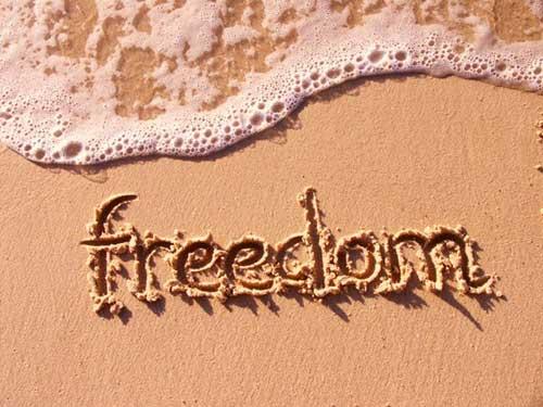 Прикольные статусы про свободу