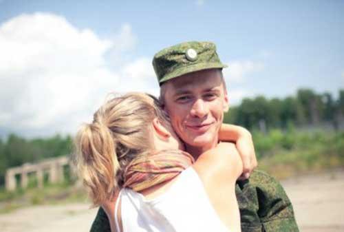 Прикольные тосты на проводы в армию