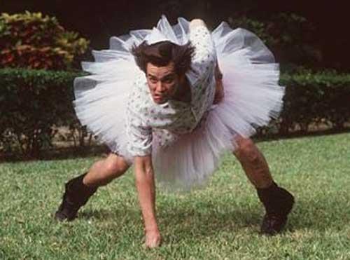 Джим Керри - смешные фото