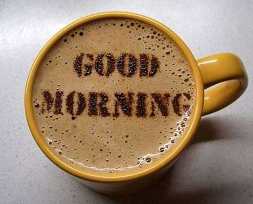 Картинки доброе утро, хорошего дня