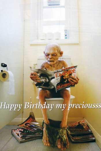 Ржачные картинки с днем рождения