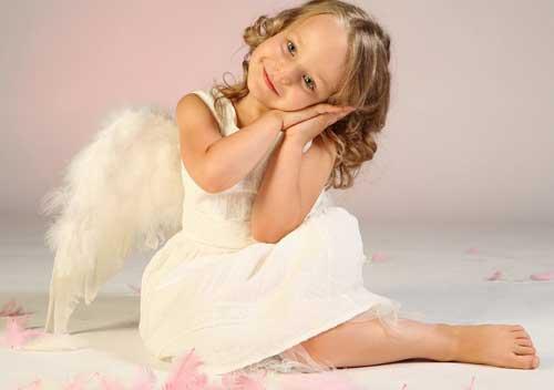 Милые маленькие дети - картинки