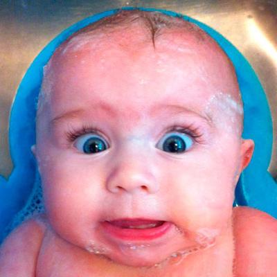 Смешные детские рожицы шмяндекс ру