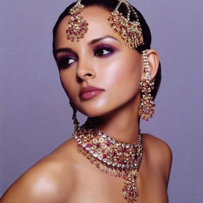 Красивые девушки Индии
