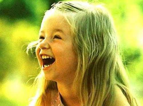 Дети смеются - смешное видео