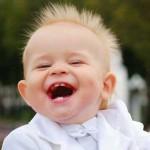 Дети смеются — смешное видео