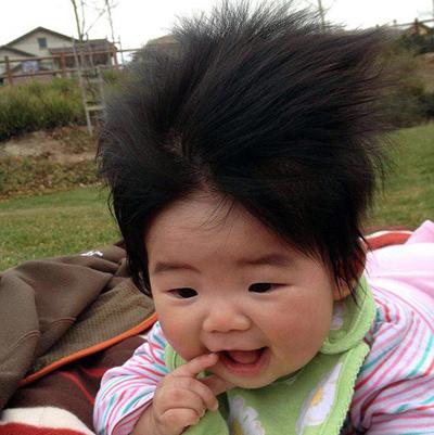 Прикольные смешные детские фотографии