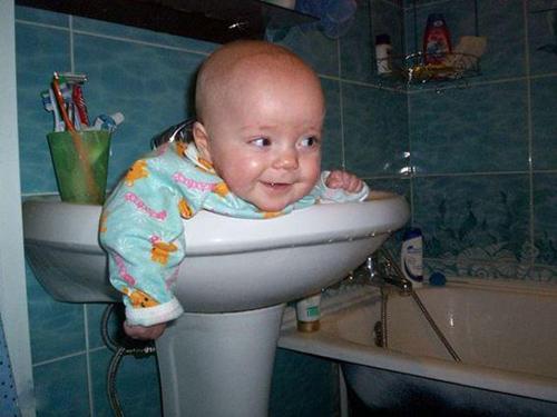 Детские и смешные фото приколы