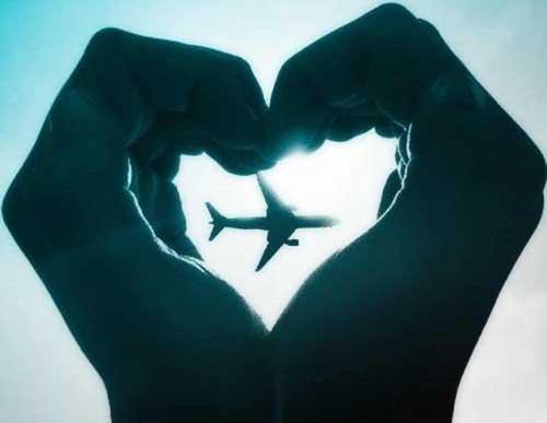 Расстояние с любимым