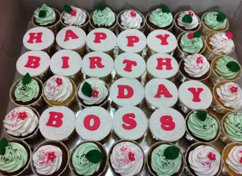 С днем рождения босс - картинки
