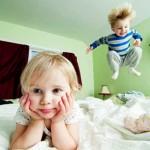 Прикольные стихи о детях