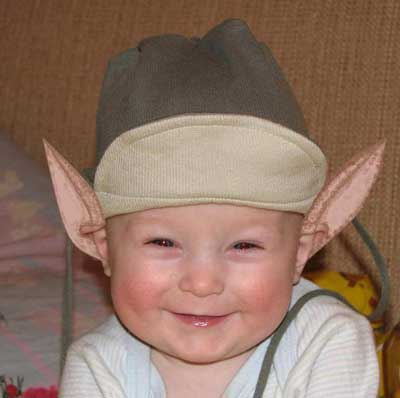 Маленькие детки - смешные фото
