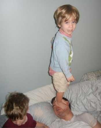 Отцы и дети - приколы