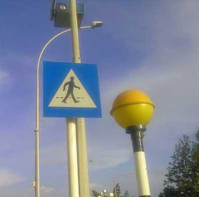 Прикольные картинки дорожных знаков